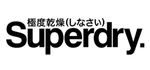 - Superdry. Up to 50% off