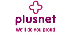 Plusnet - Unlimited Fibre. £23.99 a month