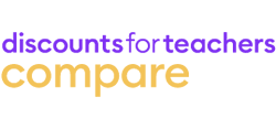 Discounts For Teachers Compare