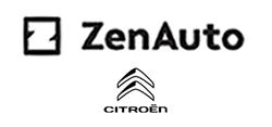 Zen Auto - Citroen C5 Aircross Hatchback. £248 per month + 1,000 free excess miles¹