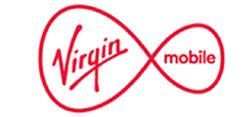 Virgin Mobile - Virgin SIM Only 8GB - £8 a month