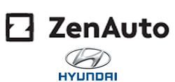 Zen Auto - Hyundai Ioniq - £225 a month + 1,000 free excess miles