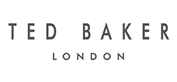 - Ted Baker's No Ordinary Sale. Up to 50% off selected styles