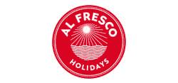 Al Fresco Holidays - 2021 European Holidays - Up to 10% extra Teachers discount