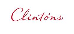 Clintons - Clintons. 22% off all cards for Teachers