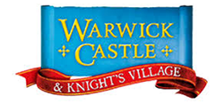 Warwick Castle - Warwick Castle. Huge savings for Teachers