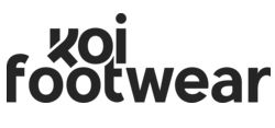 Koi Footwear - Koi Footwear. 25% off new items for Teachers