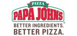 Papa Johns - Papa Johns. 30% off when you spend £30