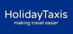Holiday Taxis - Airport Transfers. 13% discount
