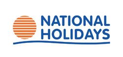 National Holidays - City Breaks. 7% discount for Teachers