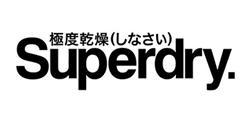 Superdry Vouchers - Superdry Vouchers - 5% discount