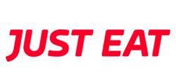 Just Eat Vouchers - Just Eat Vouchers - 5% discount