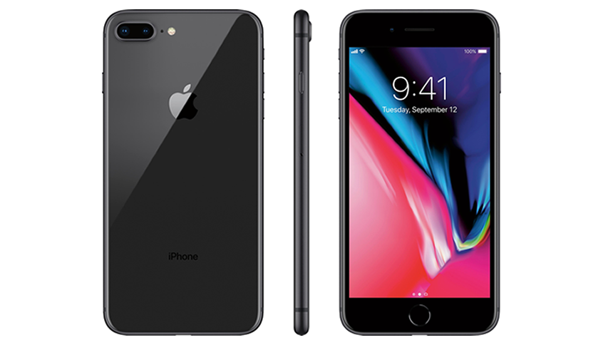 Cheapest Free iPhone 8 Plus. £51.33 a month