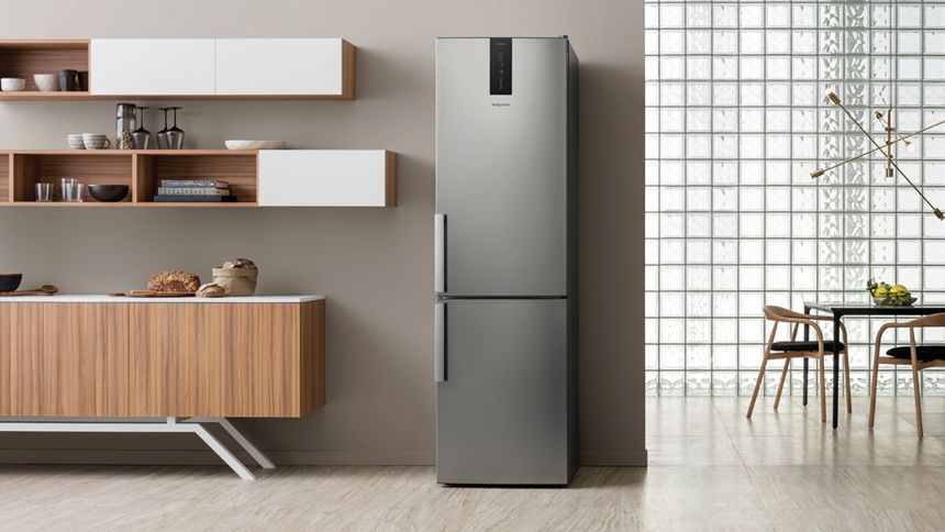 Hotpoint Fridge Freezers. Up to 30% off + extra 20% Teachers discount