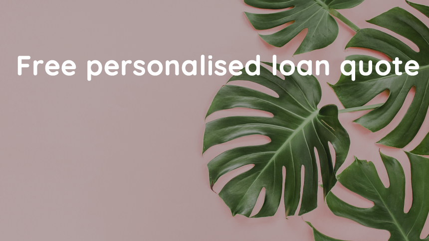 Loans. £1,000 to £25,000 from 3.2% APR