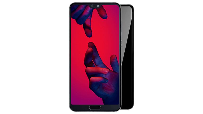 FREE Huawei P20 Pro. £31 a month
