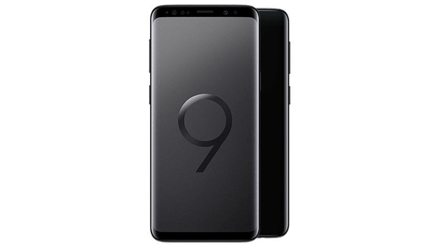 FREE Samsung S9. £31 a month