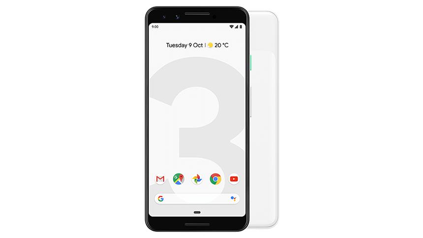 FREE Google Pixel 3. £43 a month