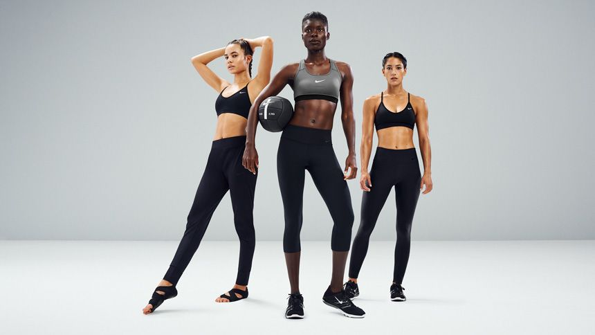 Nike Clearance. Up to 50% off