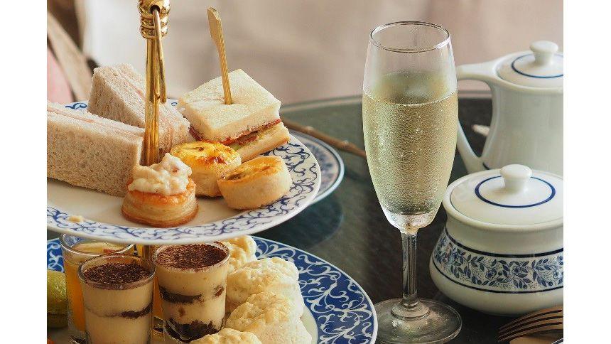 Afternoon Tea Breaks. From £45.50pp plus 10% Teachers discount