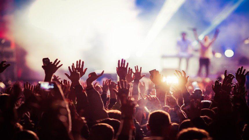 Music Breaks. From £75pp plus 10% Teachers discount