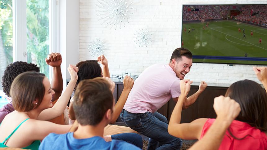 Starter & Superfast Fibre + BT Sport. FREE Amazon Echo + £80 reward + £35.99 a month