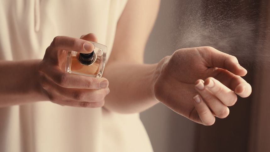 Perfumes & Aftershaves. 10% off all fragrances
