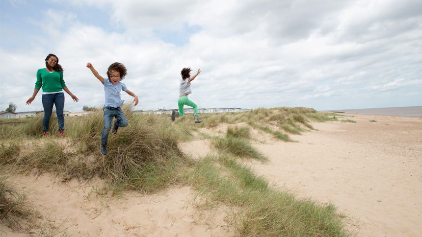 May Half Term Breaks. Save up to 50%