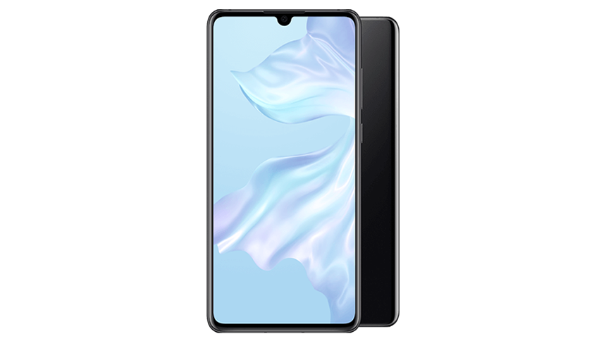 FREE Huawei P30. £29 a month + FREE Smartwatch