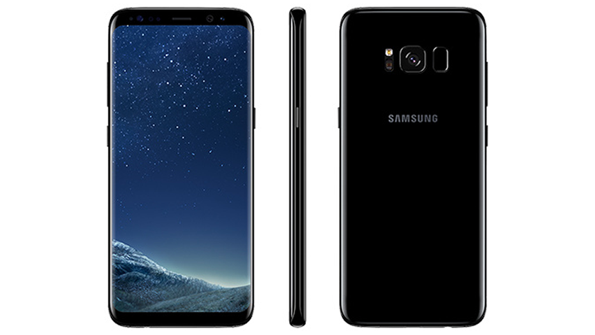 Cheapest FREE Galaxy S8. £24 a month