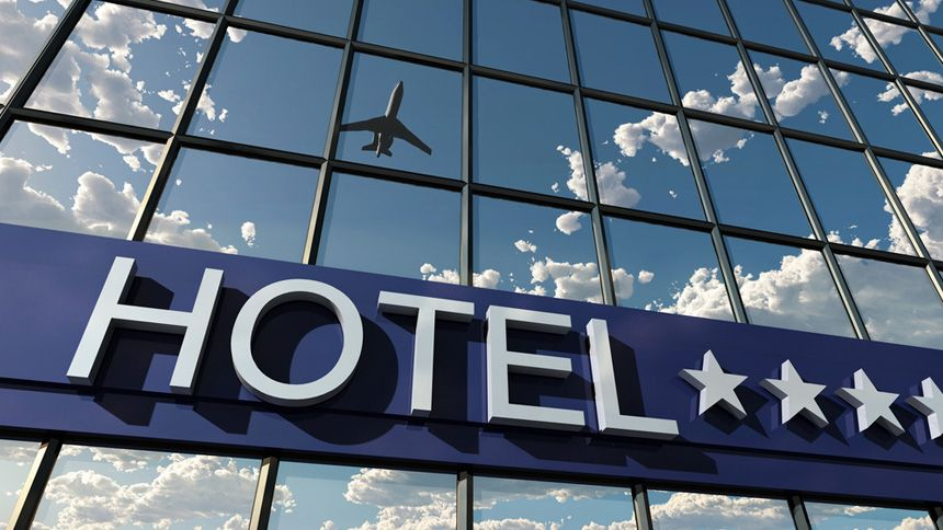Airport Hotels - 10% Teachers discount