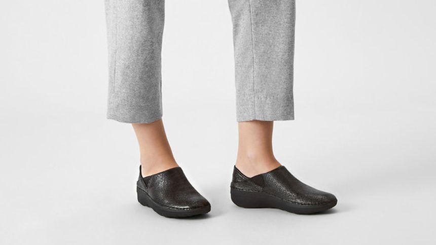 Women's Professional Footwear. 20% off for Teachers