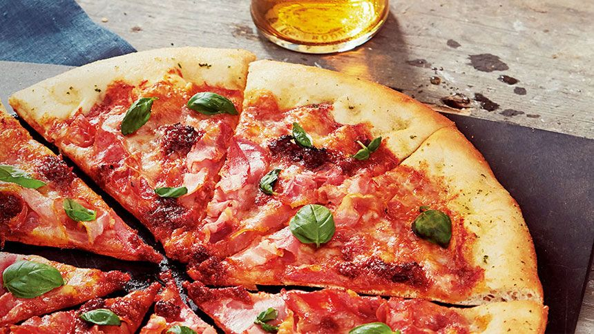 O'Neill's Pubs and Bars. Pizza & drink only £7.95