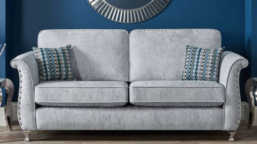 SCS Mega Savings. Extra £25 off fabric sofas