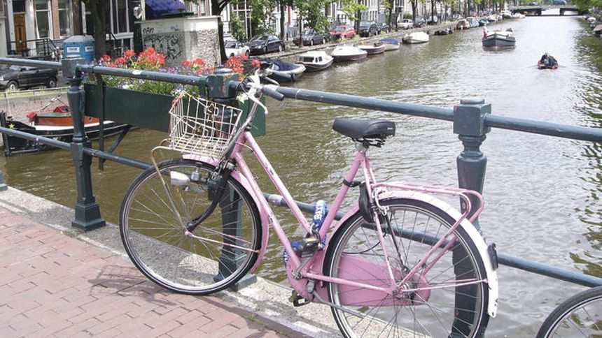 Amsterdam Mini Cruise. From £39 plus 7% Teachers discount