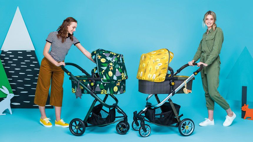 Car Seats, Pushchairs & More. £10 off all orders over £100