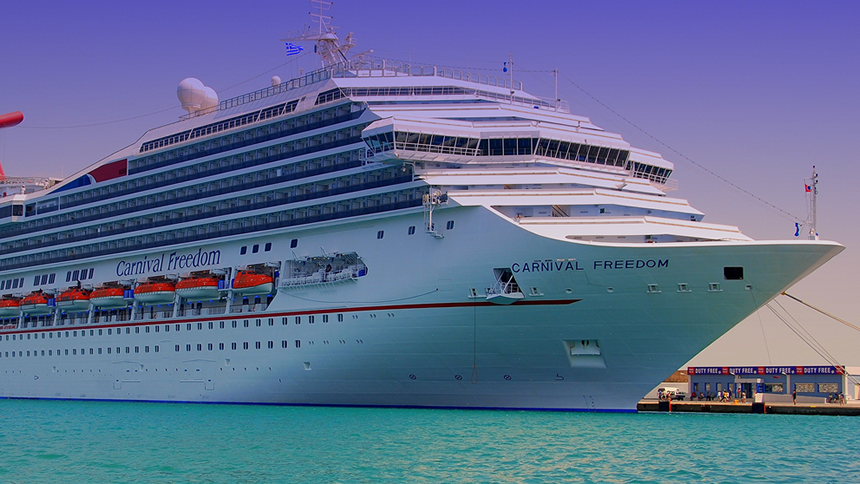 Carnival Cruises - £25 Teachers discount