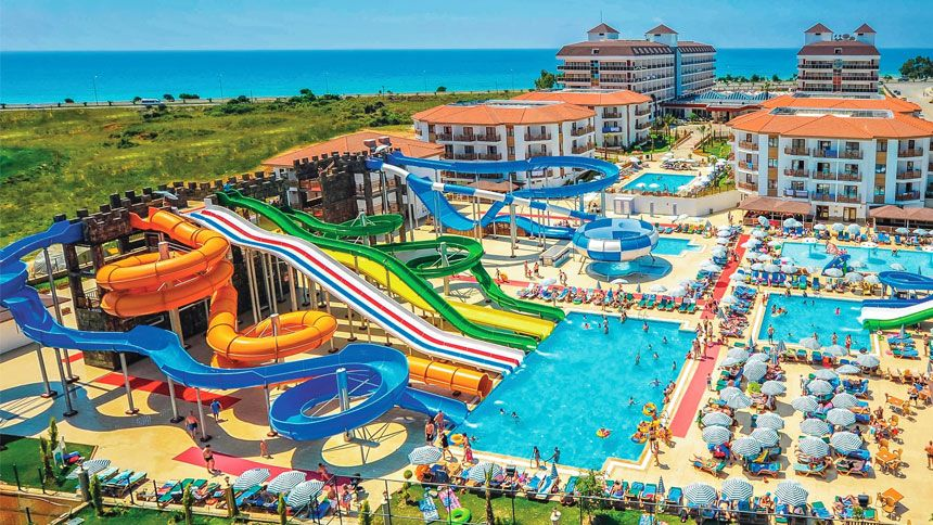 2021/22 All Inclusive Holidays - From £389pp + £25 Teachers discount