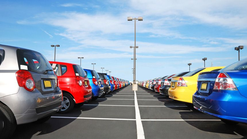 Airport Parking. Up to 70% off airport parking