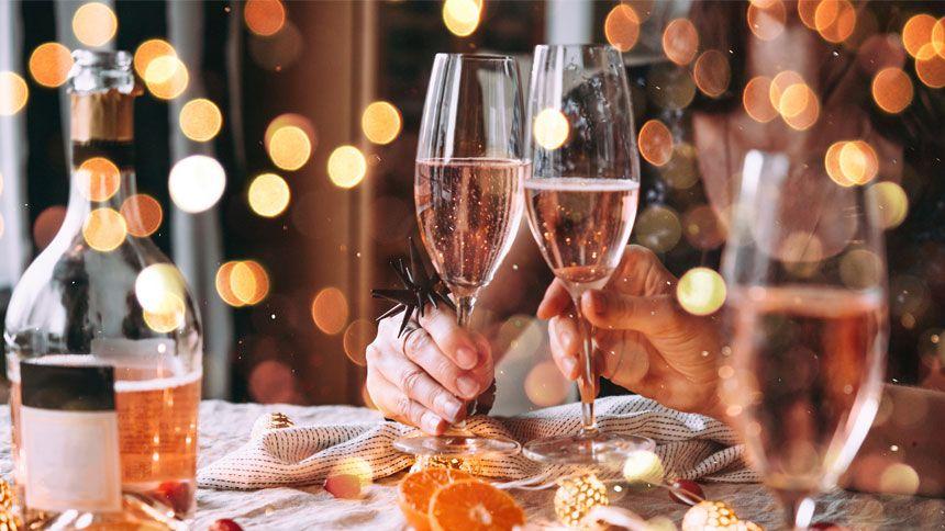 2020 Festive Party Breaks. From £69 + £10pp Teachers discount