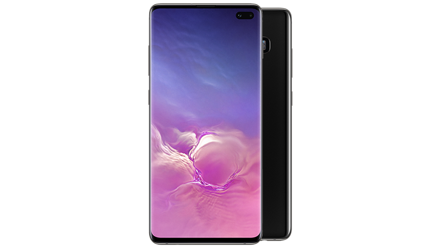 Cheapest Samsung Galaxy S10 Plus - £41 a month