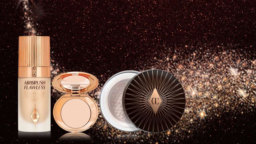 Charlotte Tilbury - 20% exclusive Teachers discount