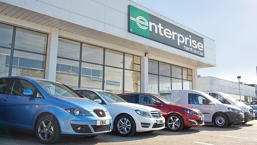 Enterprise Rent-A-Car. 50% Teachers discount off all uk vehicle hire
