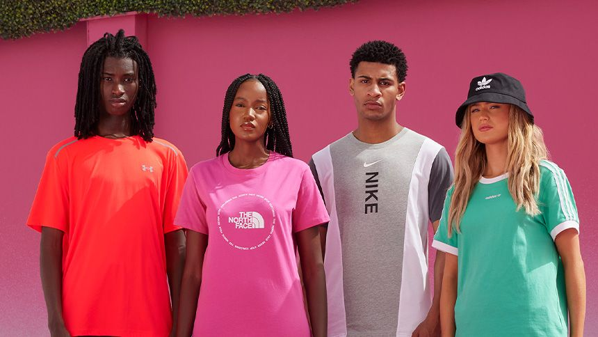 JD Sports - 10% Teachers discount