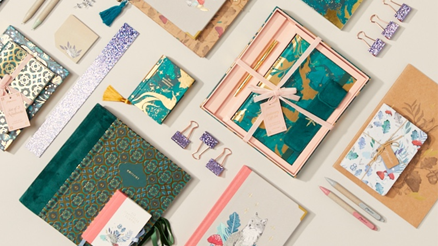 Paperchase Instore Discount - 25% off for Teachers