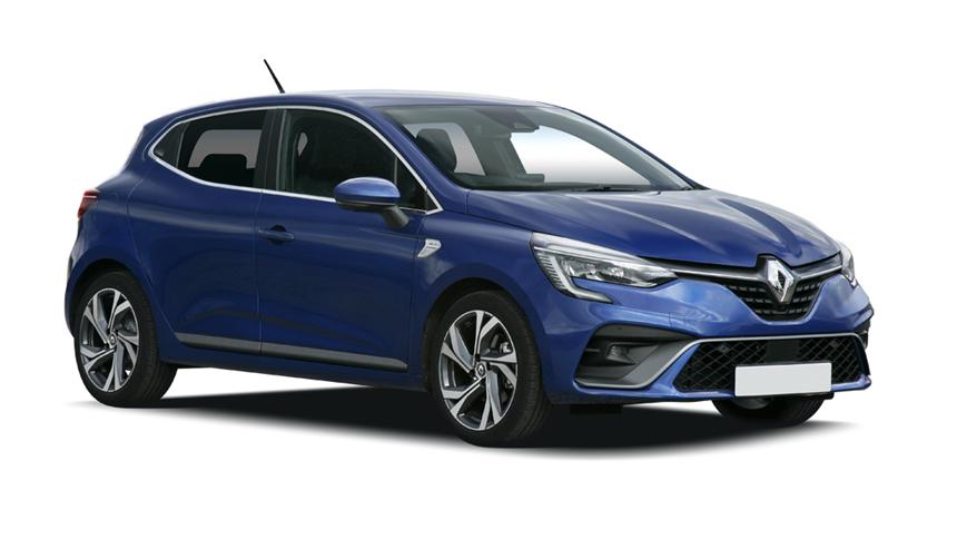 Renault Clio Hatchback - £171 per month inc VAT + 1,000 free excess miles¹