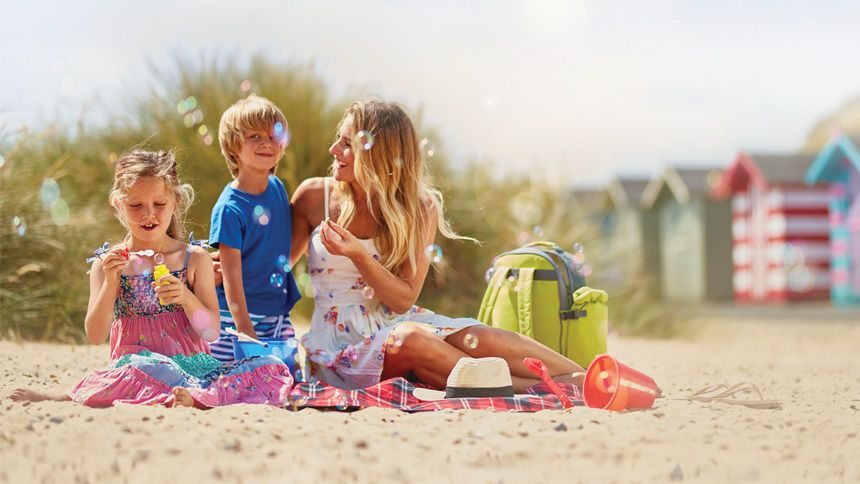 School Summer Holidays - Up to £100 off + up to 10% extra Teachers discount