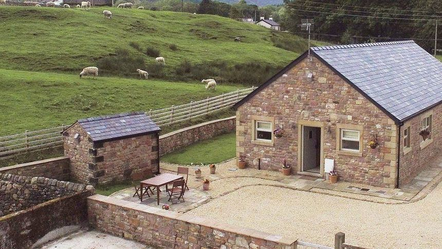 Rural Escapes - Under £399 + up to 10% Teachers discount