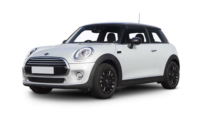 Mini Hatchback - £149 per month inc VAT + 1,000 free excess miles¹