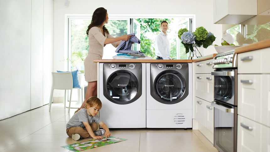 Indesit Home Appliances - Extra 25% Teachers discount